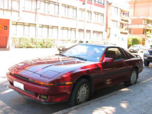 Toyota Supra service repair manuals