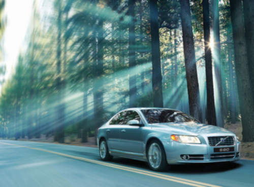 Volvo S80 service repair manuals