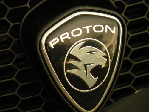 Proton service repair manuals