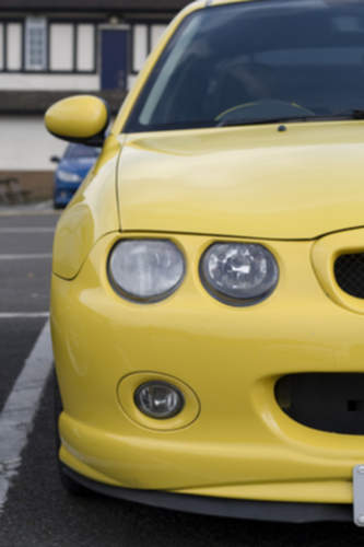 MG ZR service repair manuals