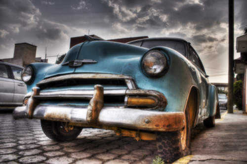 Chevrolet DeLuxe service repair manuals