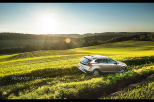 Volvo V40 service repair manuals