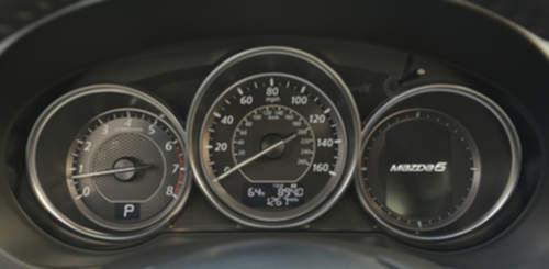 Mazda MAZDA6 service repair manuals