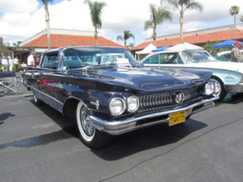 Buick Electra service repair manuals