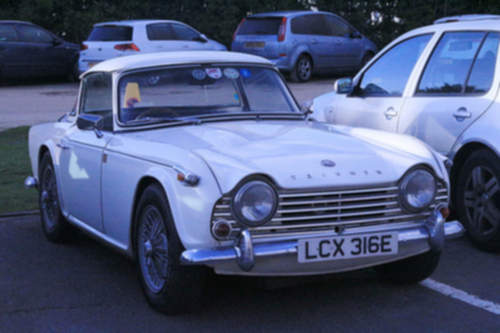 Triumph TR5 service repair manuals