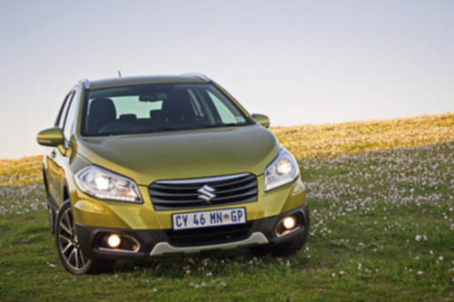 Suzuki SX4 service repair manuals