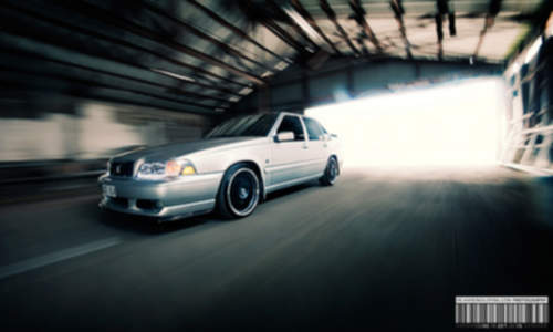 Volvo S70 service repair manuals