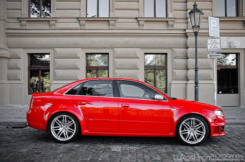 Audi RS4 service repair manuals