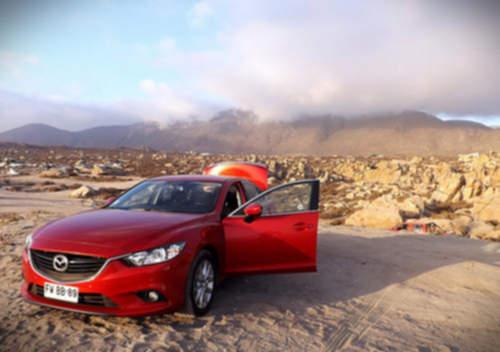 Mazda 6 service repair manuals
