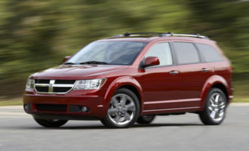 Dodge Journey service repair manuals