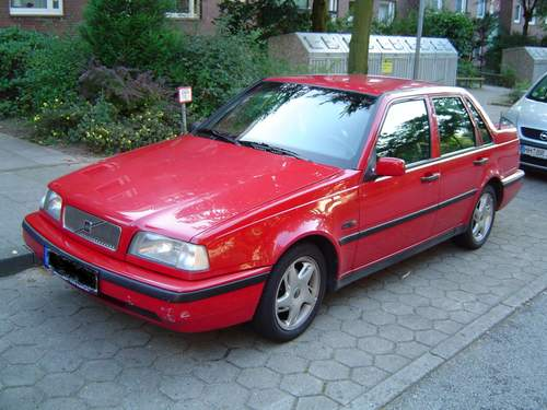 Volvo 460 service repair manuals