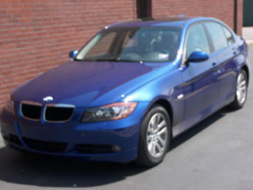 BMW 328i service repair manuals