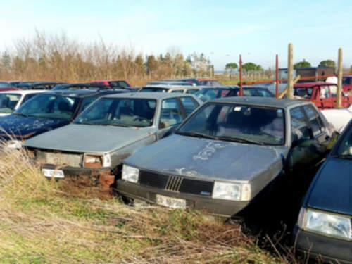 FIAT Croma service repair manuals