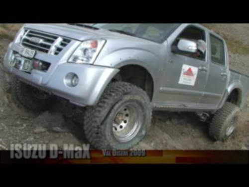 Isuzu D-MAX service repair manuals