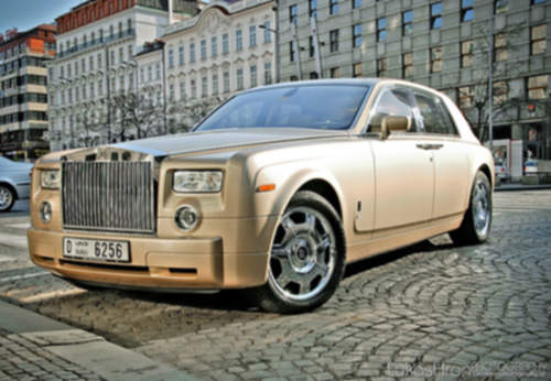 Rolls-Royce Phantom service repair manuals