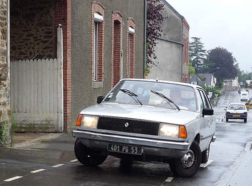 Renault 18 service repair manuals