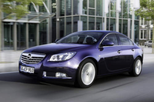 Opel Insignia service repair manuals