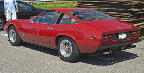 Ferrari 365 GTC 4 service repair manuals
