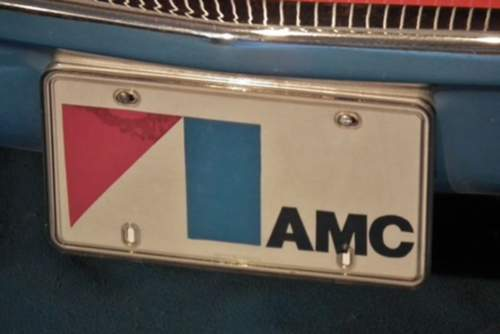 AMC service repair manuals