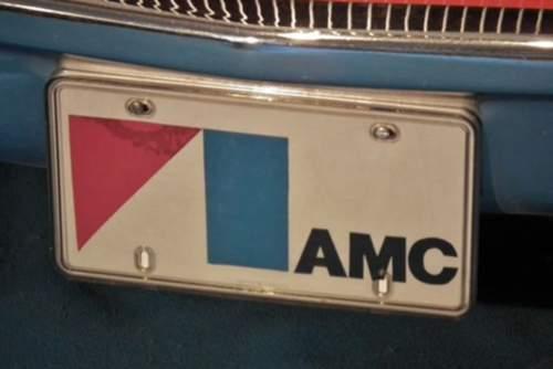 AMC service repair manuals