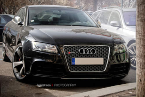 Audi RS5 service repair manuals