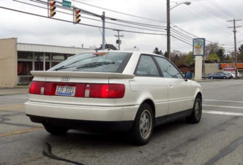 Audi 80 service repair manuals