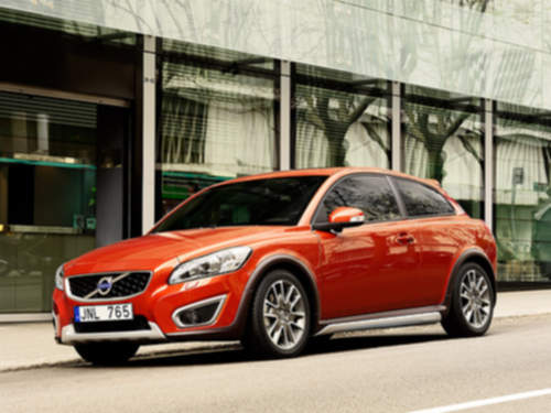 Volvo C30 service repair manuals