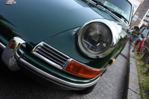 Porsche 912 service repair manuals