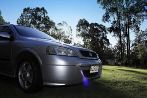 Holden Astra service repair manuals