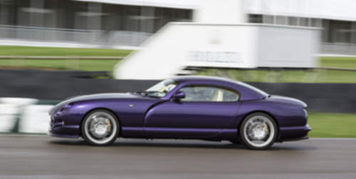 TVR Cerbera service repair manuals
