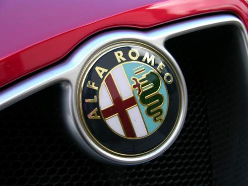 Alfa-Romeo service repair manuals