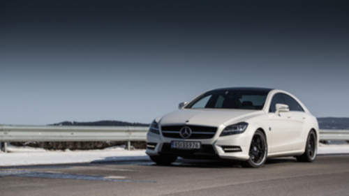 Mercedes-Benz CLS service repair manuals