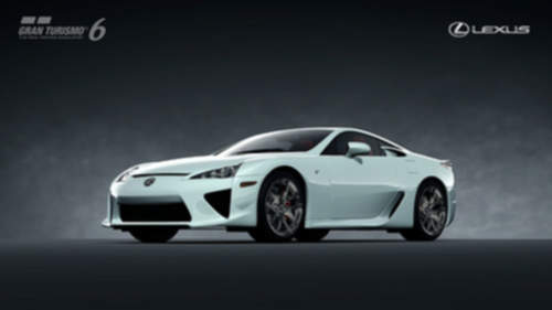 Lexus LFA service repair manuals