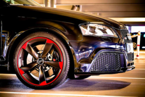 Audi RS3 service repair manuals
