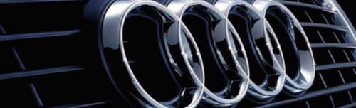Audi service repair manuals