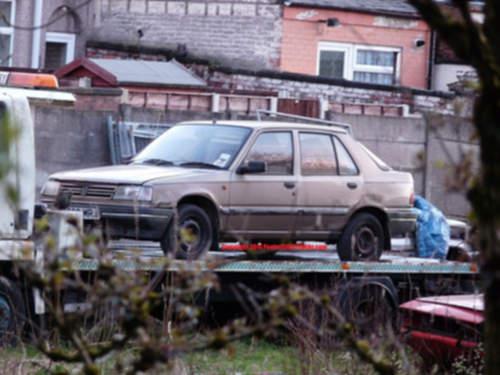 Peugeot 309 service repair manuals