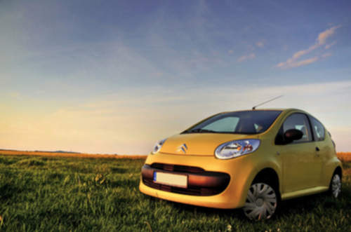 Citroen C1 service repair manuals