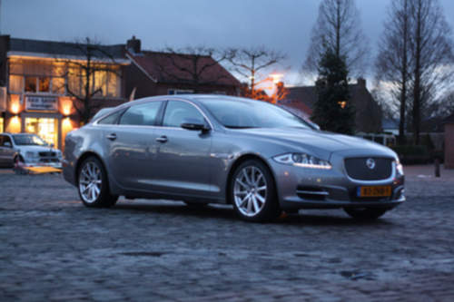 Jaguar XJ service repair manuals