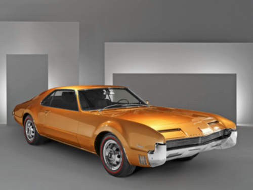 Oldsmobile Toronado service repair manuals