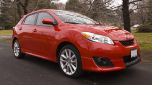 Toyota Matrix service repair manuals