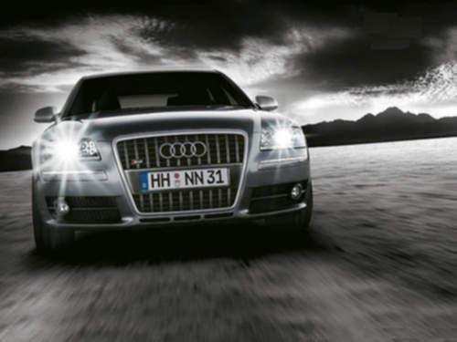 Audi S8 service repair manuals