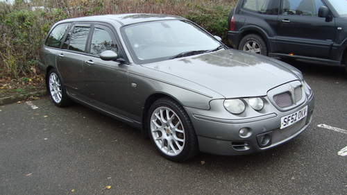 MG ZT-T service repair manuals