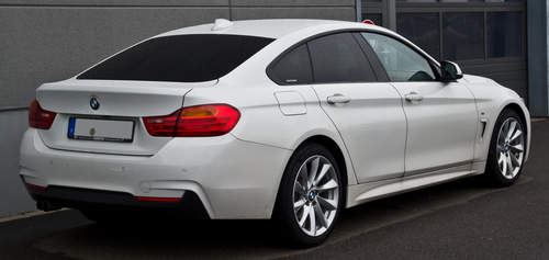 BMW 4 Series service repair manuals