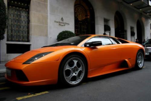 Lamborghini Murcielago service repair manuals