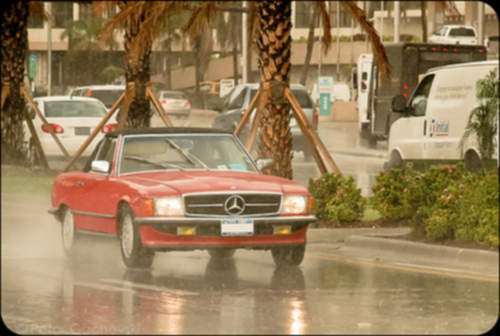 Mercedes-Benz 380 service repair manuals