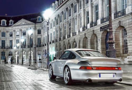 Porsche 993 service repair manuals