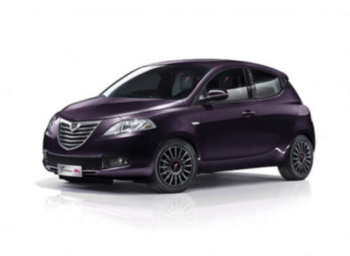 Lancia Ypsilon service repair manuals