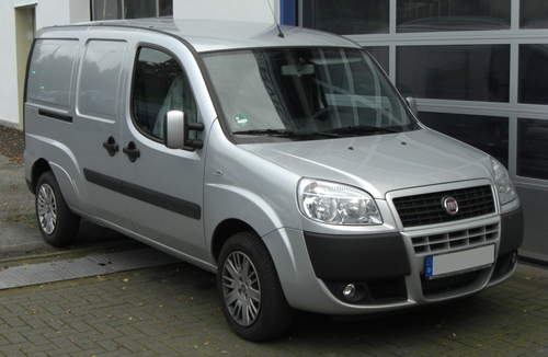 FIAT Doblo service repair manuals