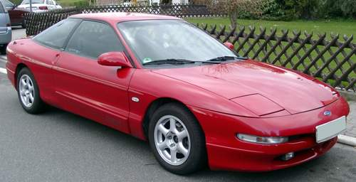 Ford Probe service repair manuals