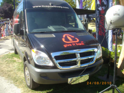 Dodge Sprinter service repair manuals